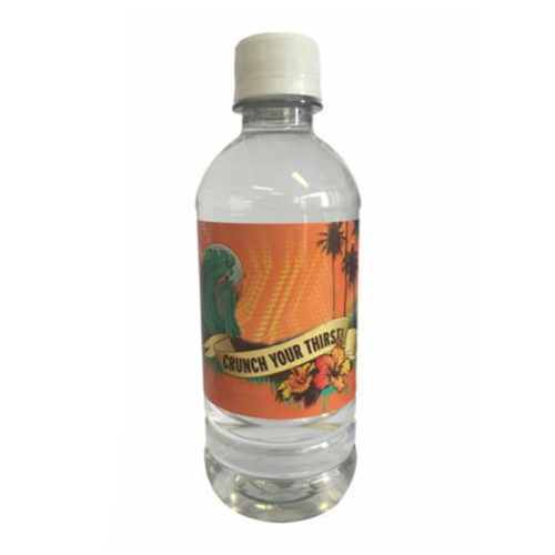 350 ML Bottle of Water